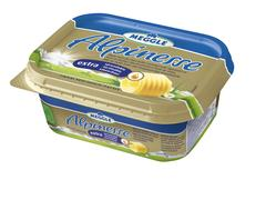 Produs lactat tartinabil nesarat Alpinesse 250 g Meggle