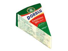 Branza cu mucegai albastru 50% Dorblu 100g