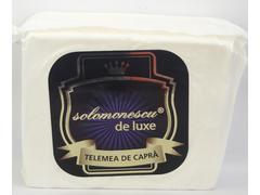 Telemea de capra 400 g Solomonescu