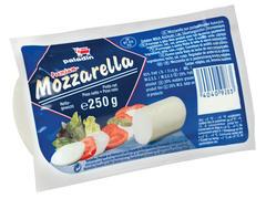 Mozzarella 250 g Paladin