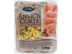 Tortellini cu jambon crud 250 g Antica Corte