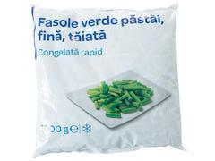 Fasole verde taiata congelata 1 kg