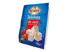 Telemea de vaca 350 g President