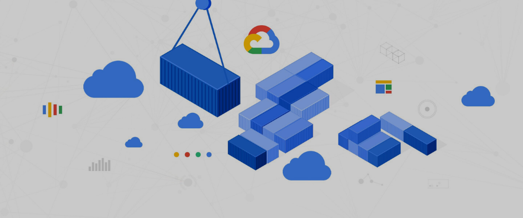 Unify Kubernetes and GCP resources for simpler and faster deployments