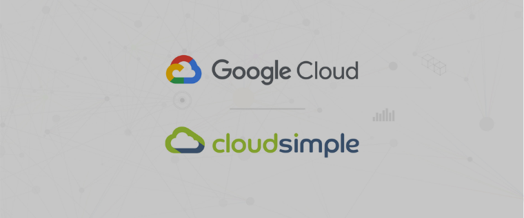 Helping our customers migrate to the cloud: Google acquires CloudSimple