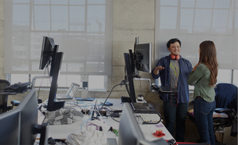 Helping IT reduce costs, increase security, and boost employee productivity