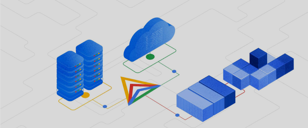 Anthos in-depth: Toward a service-based architecture