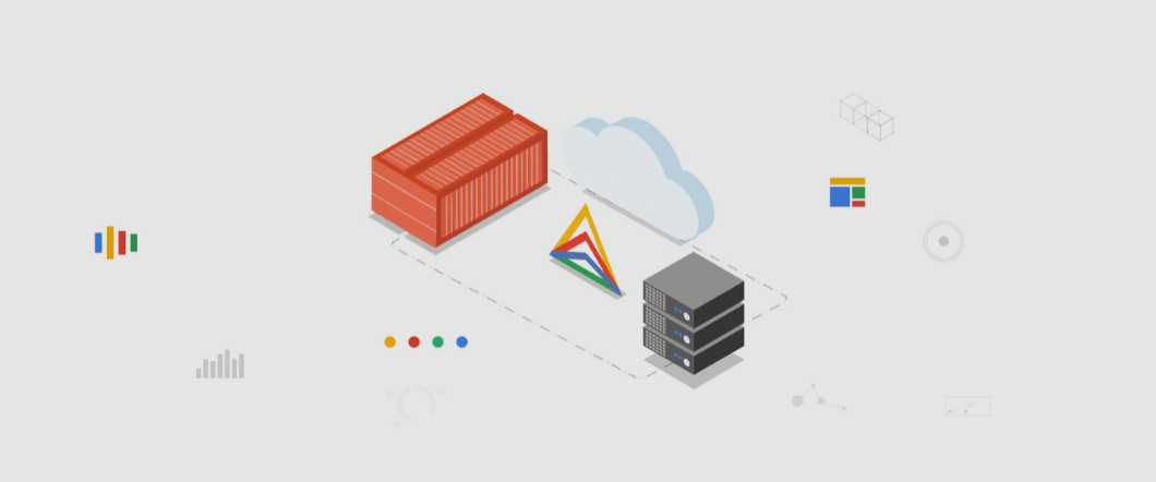 Anthos in-depth: Modern application development and delivery