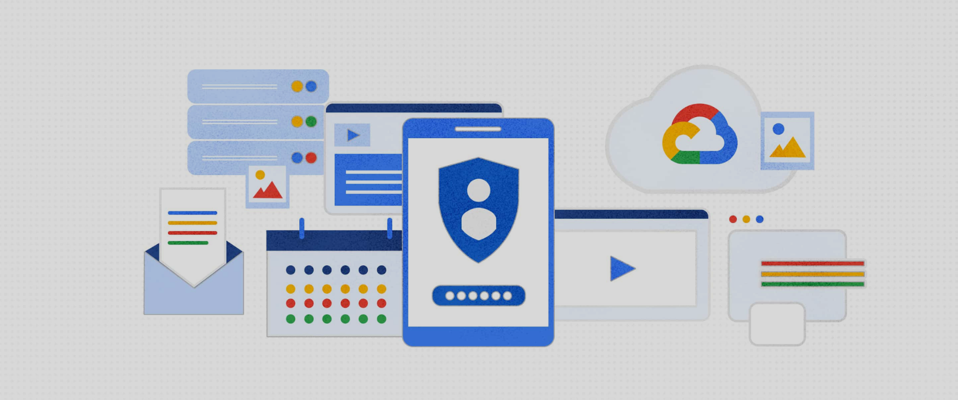 Bringing Modern Transport Security to Google Cloud with TLS 1.3