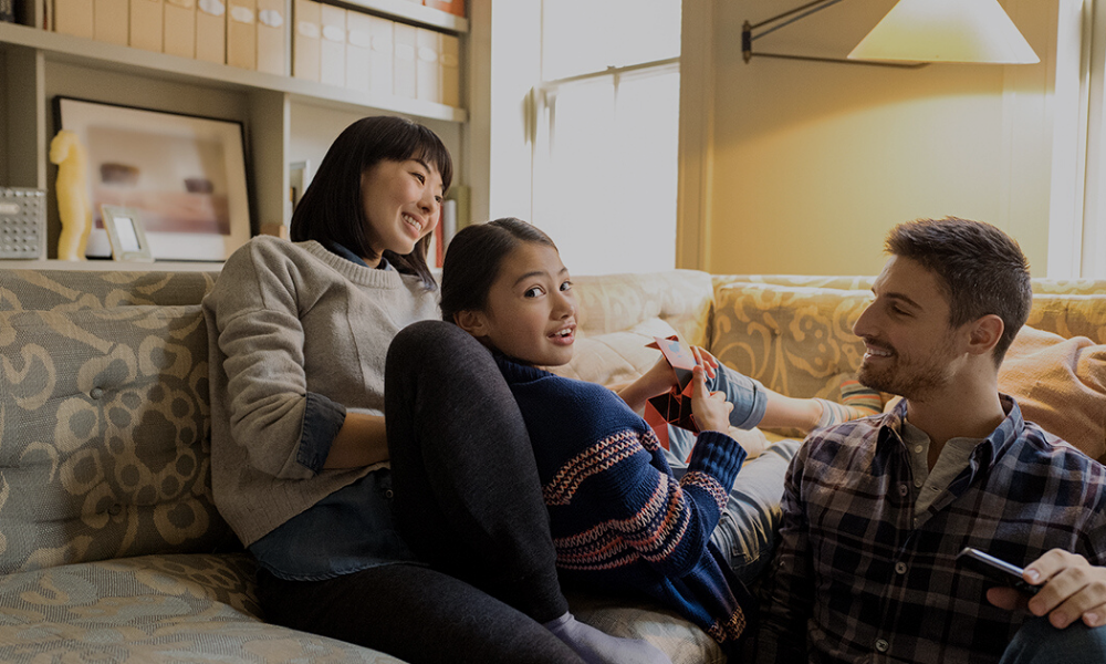 Introducing new features in Microsoft Teams to connect you with friends and family—now available in mobile preview