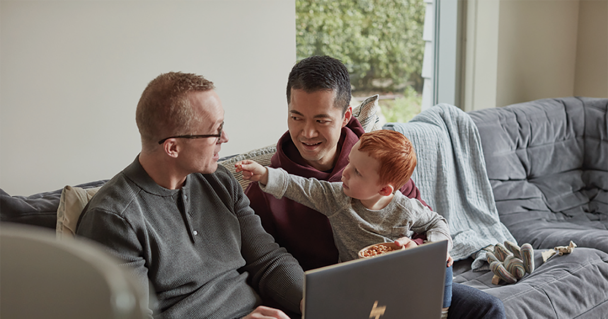 Get more control of your day with Microsoft 365
