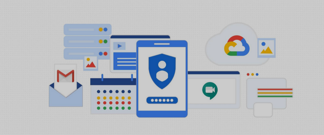 Safety first: Announcing 11 new G Suite security features