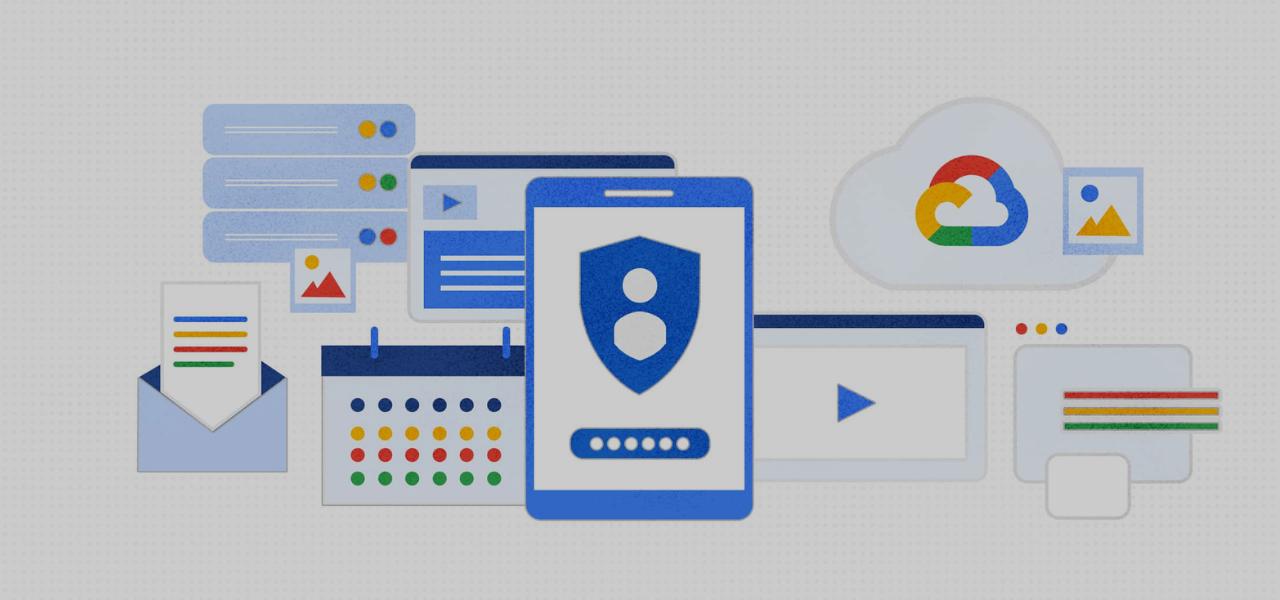 Strengthen zero trust access with the Google Cloud CA service
