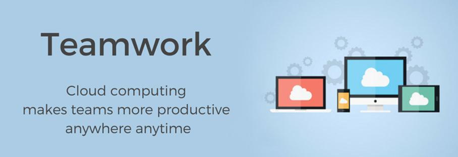 CloudTeamwork