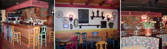 Su Casa Mexician Cuisine