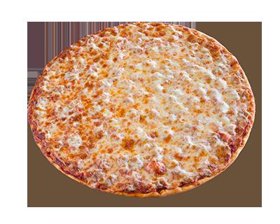 Thin-Crust-Pizza