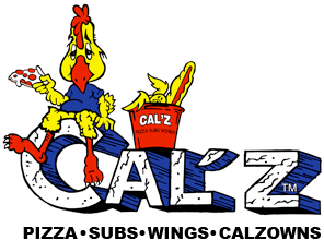 CAL'Z Pizza