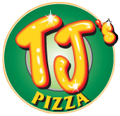 TJ's Pizza Logo