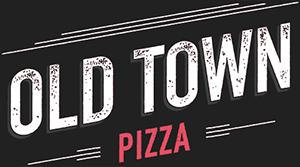 Old Town Pizzeria Logo