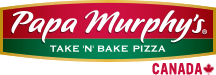 Papa Murphy's Canada - Take'n'Bake Pizza