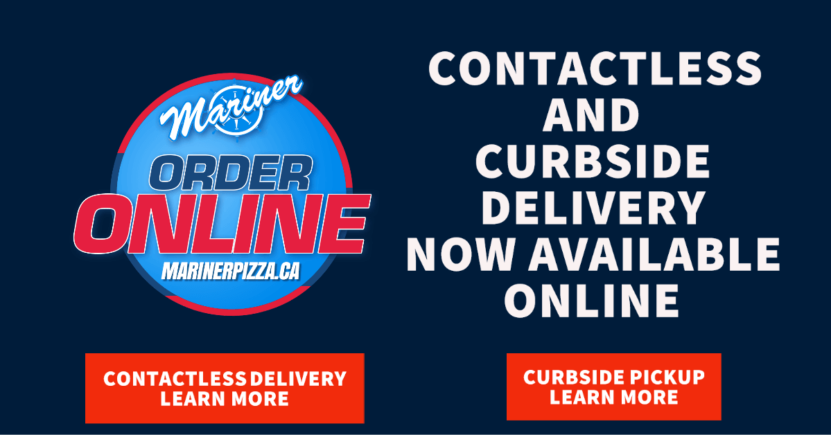 Contactless and Curbside Delivery Now Available Online