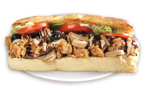 Toasted Subs