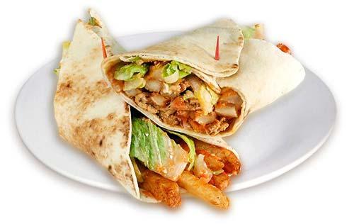 Shawarma & Souvlaki