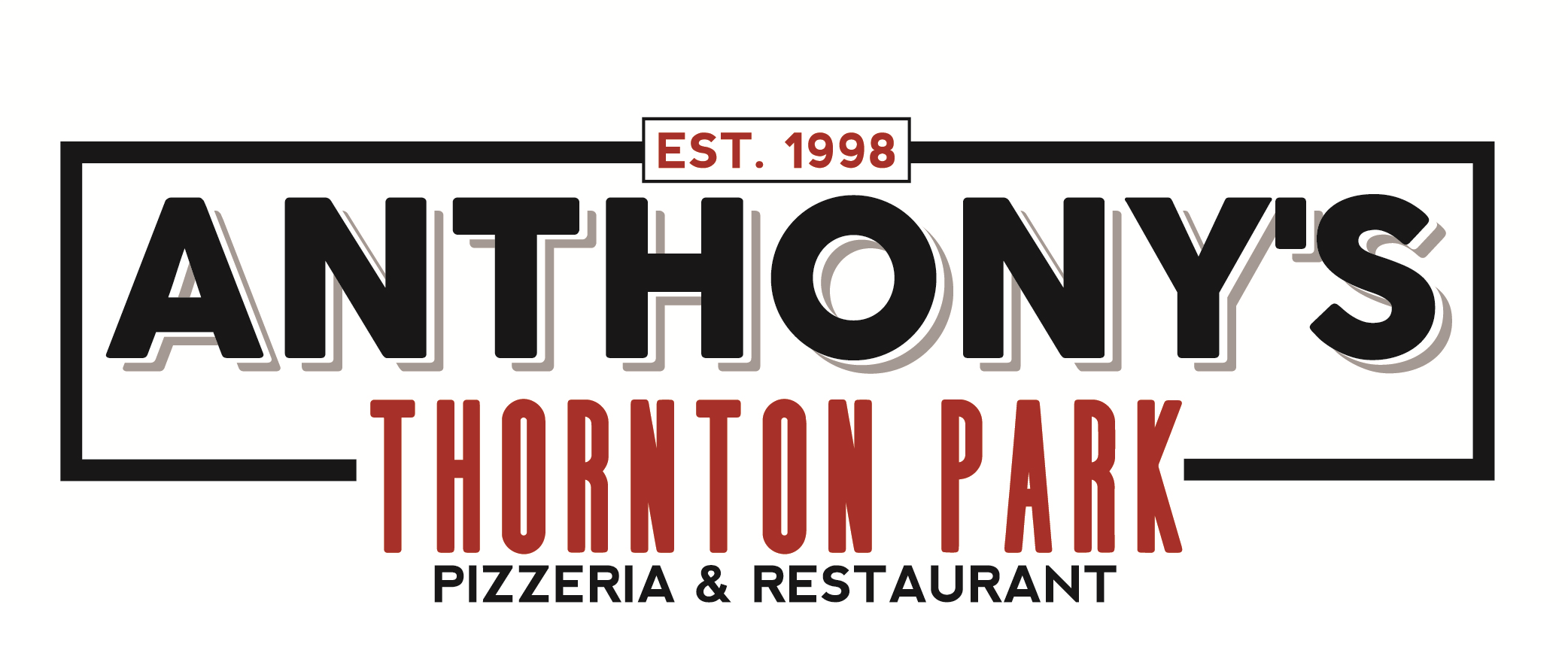 Anthony's Pizzeria & Restaurant