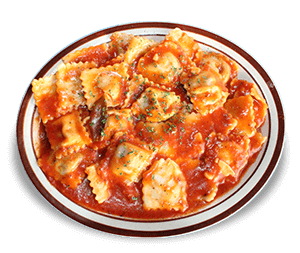 Pates Specialites/Pasta Specialties