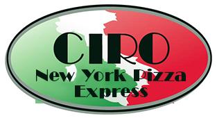 Ciro's New York Pizza - Centreville