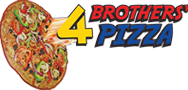 4Brothers Pizza