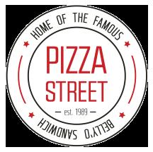 Pizza Street Loveland