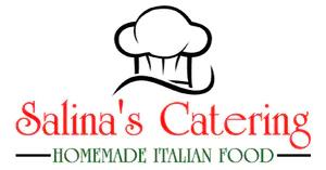 Salina's Catering Logo