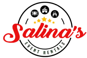Salina's Rentals Logo