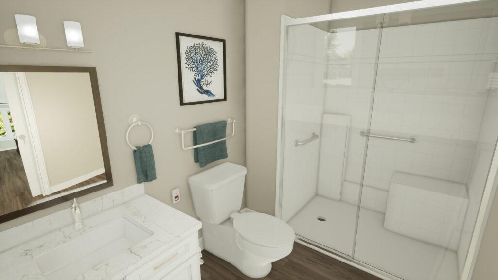 Siwanoy Bath