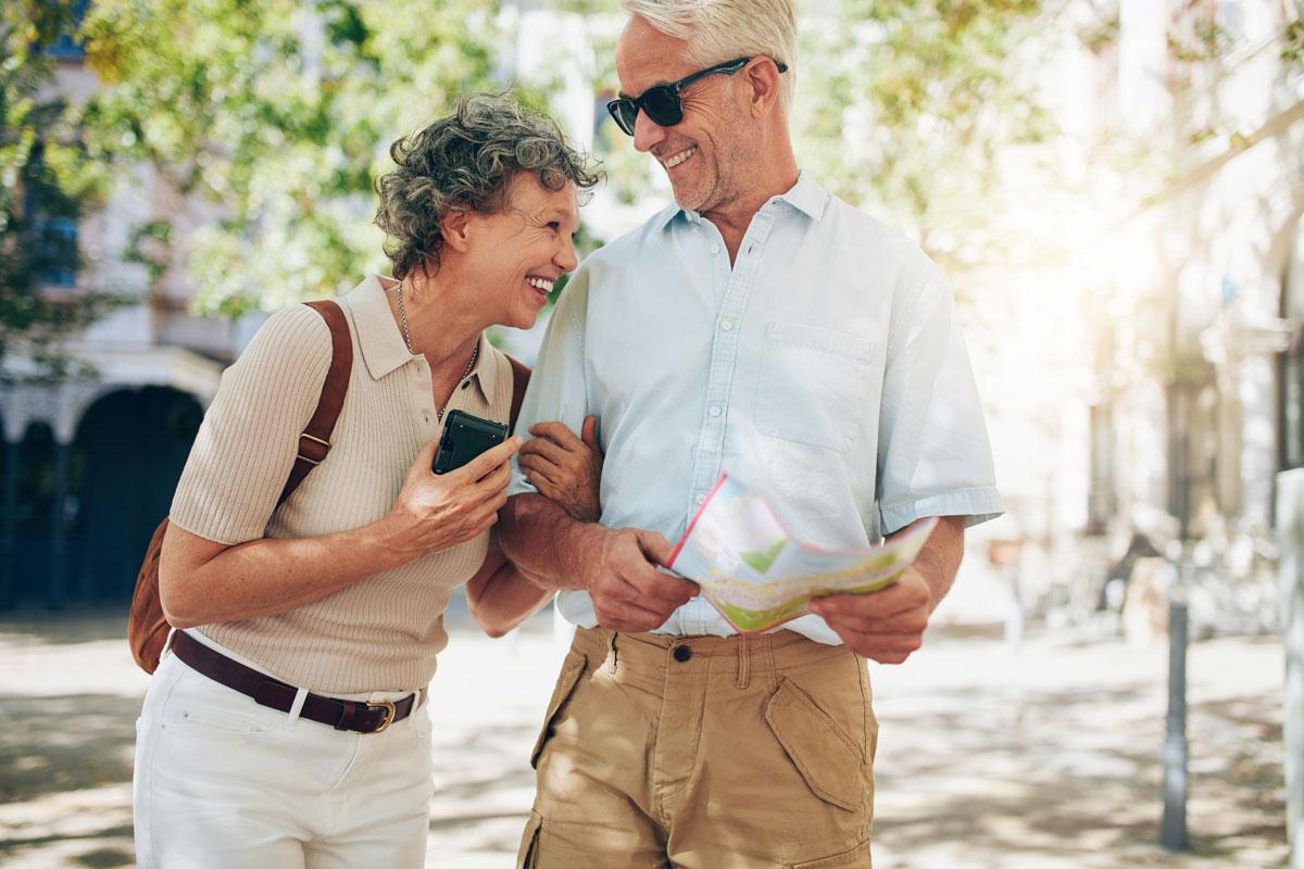 How to Choose a Senior Living Community