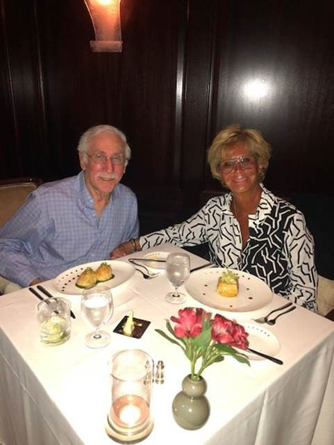Meet Charter Members – Keith and Claire Bronitt