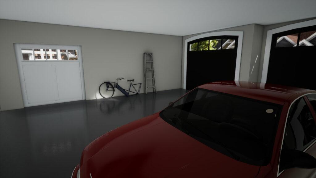 Shenorock Garage