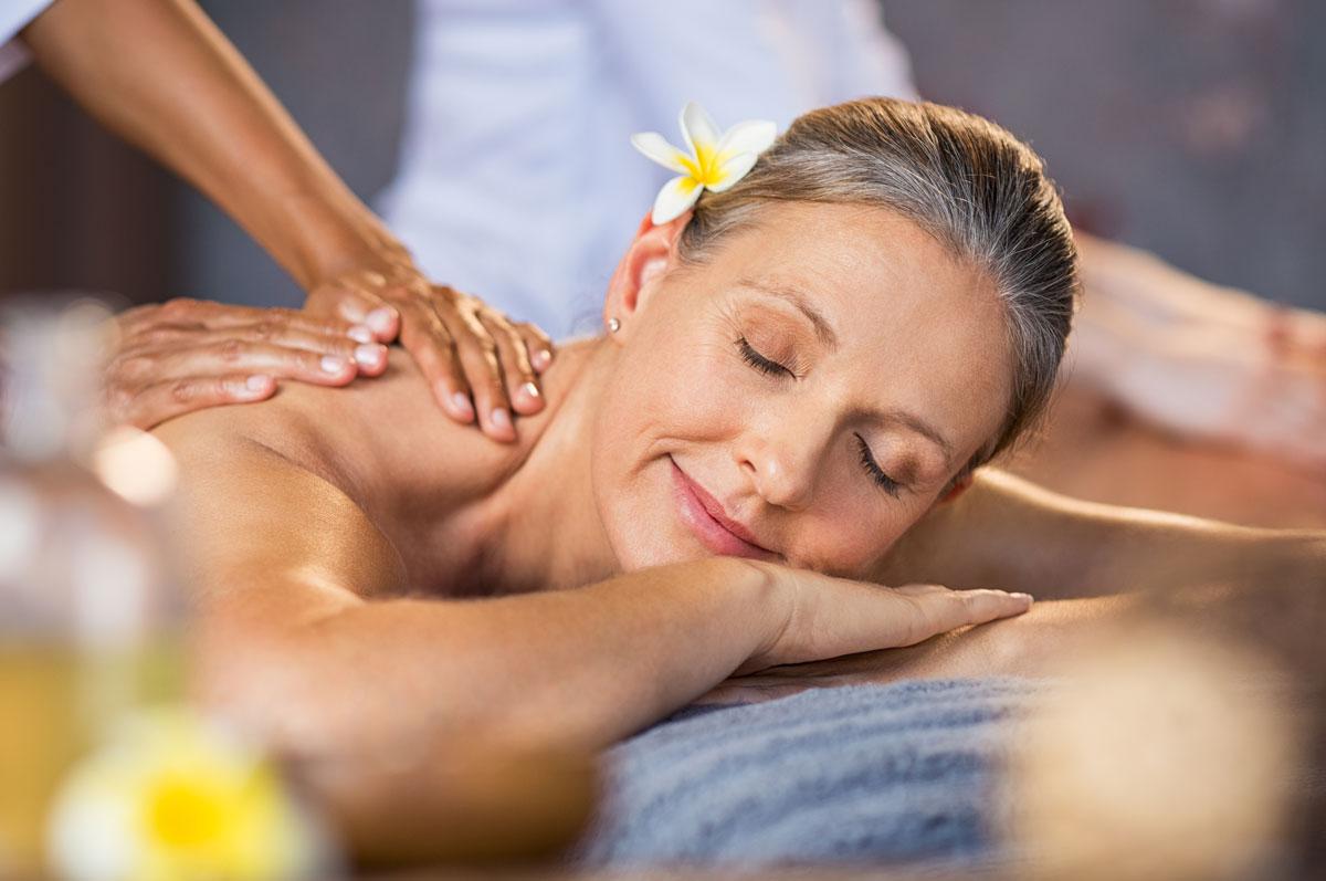 Benefits of Spa Treatment for Seniors | Broadview Senior Living