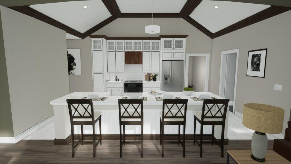 Shenorock Kitchen