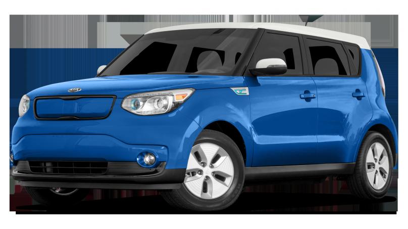 2015 Kia Soul EV Exclusive Combi Coupè Batteri Brooms bilguide