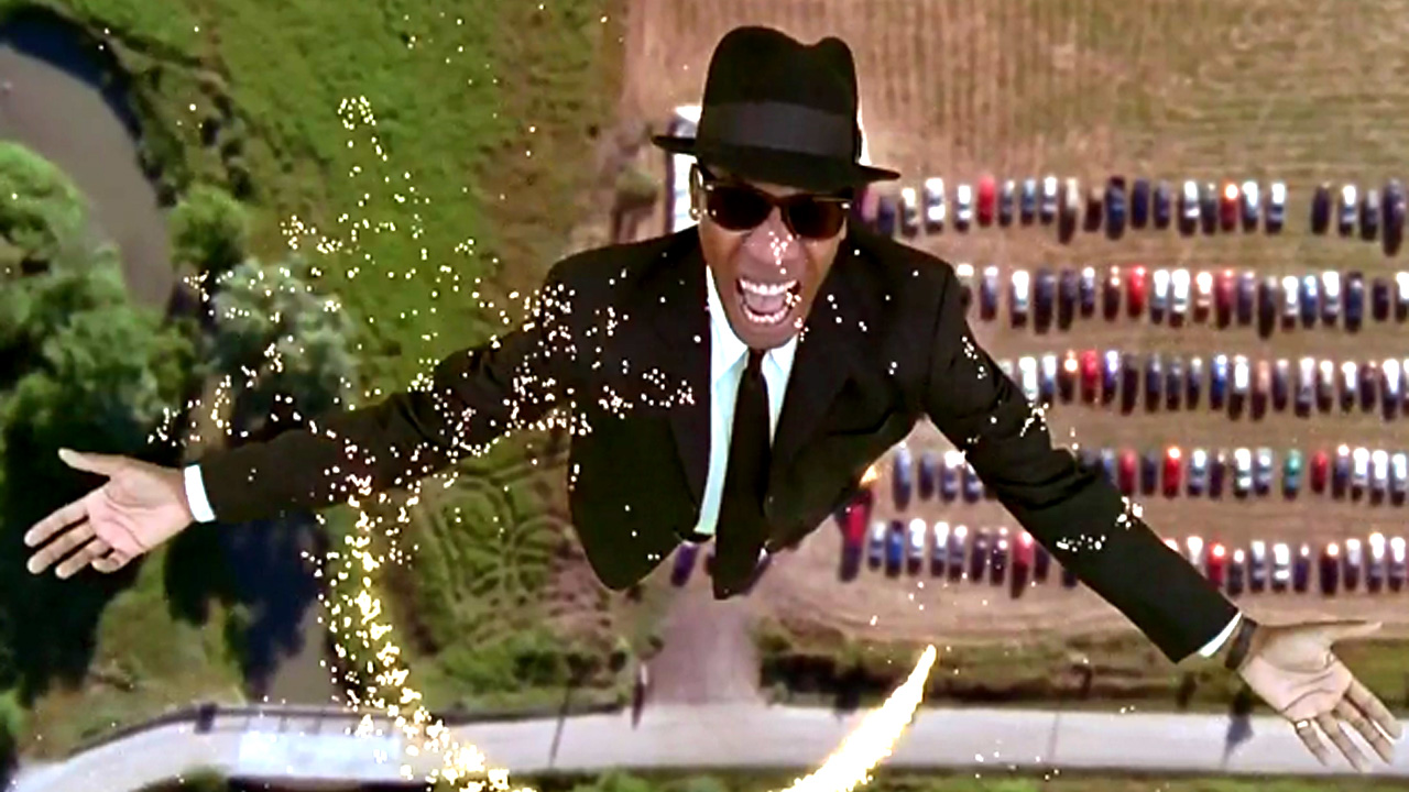 Bounce Blues Brothers 2000