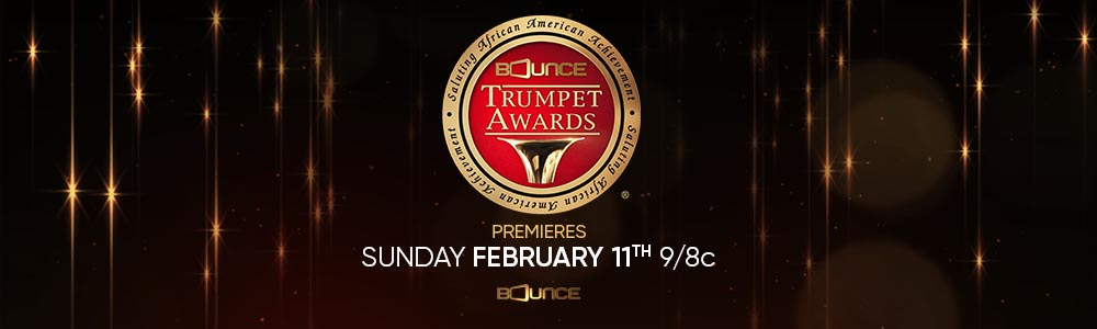 The Bounce Trumpet Awards