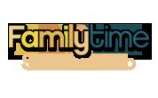 Family Time: Season Two