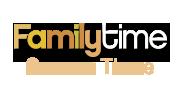 Family Time: Season Three