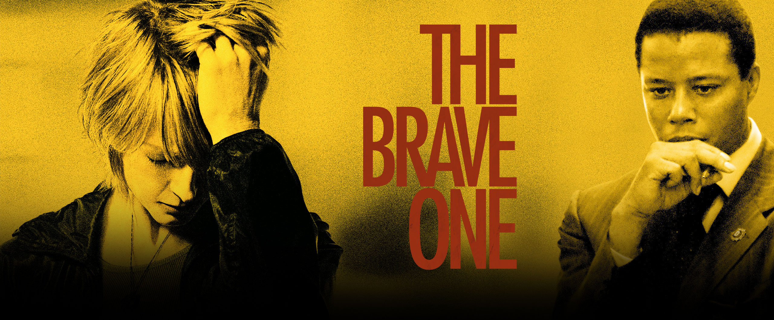 The Brave One: March 24th Tonight 9/8c - Web Slider