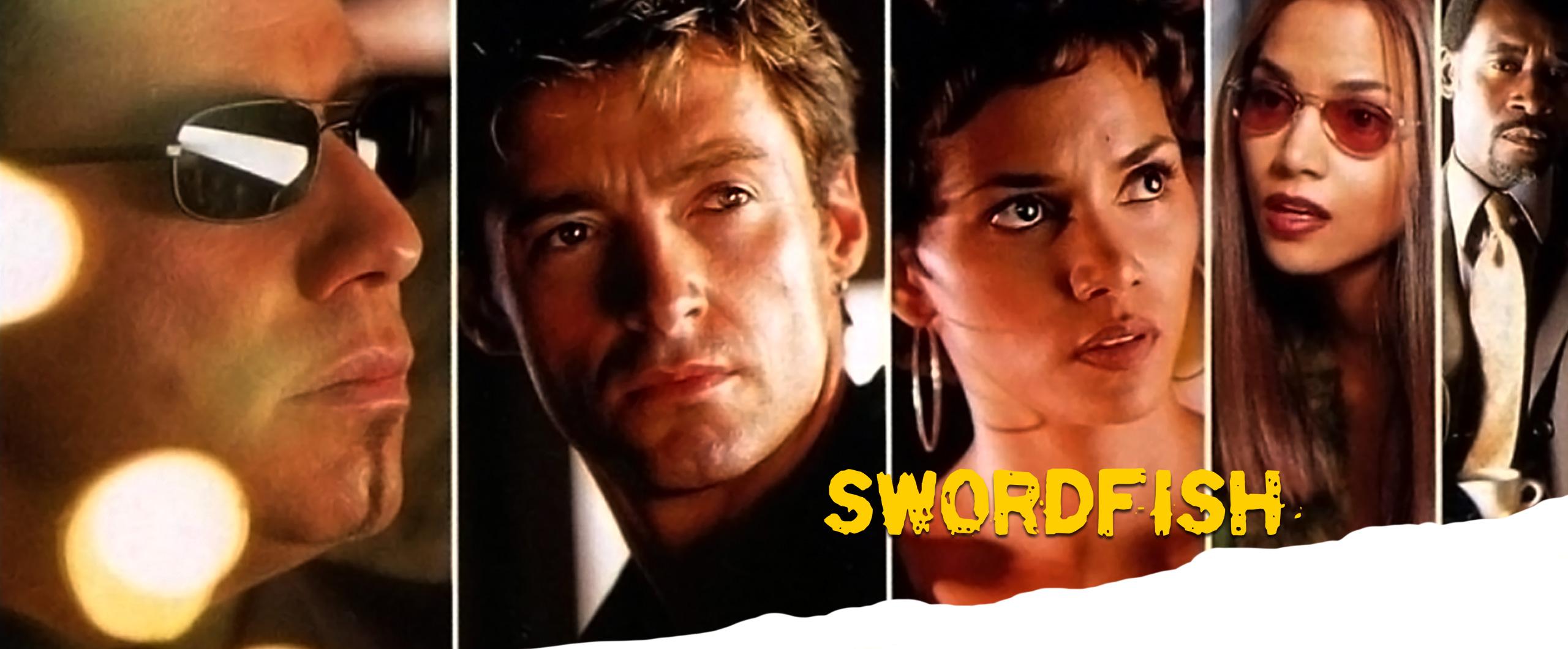 SWORDFISH_ Thursday