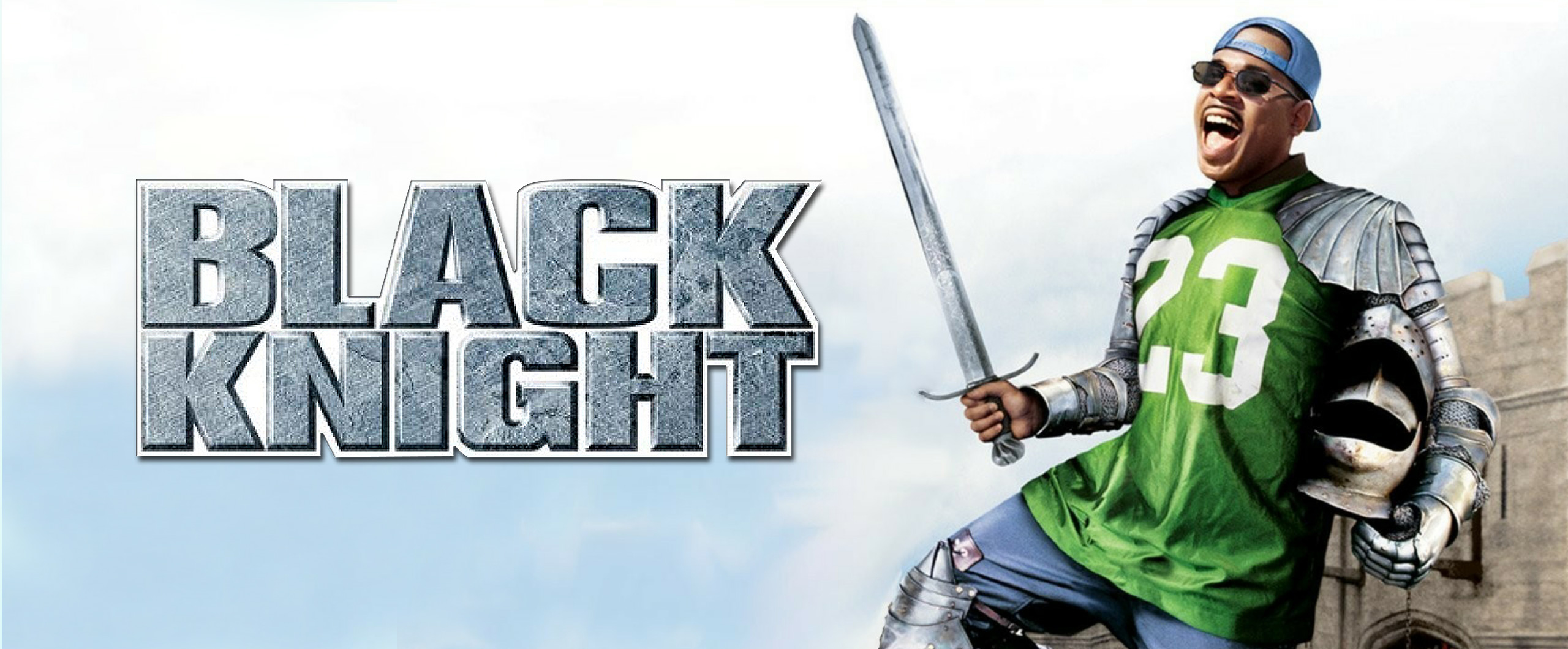 Black Knight - Monday April 23