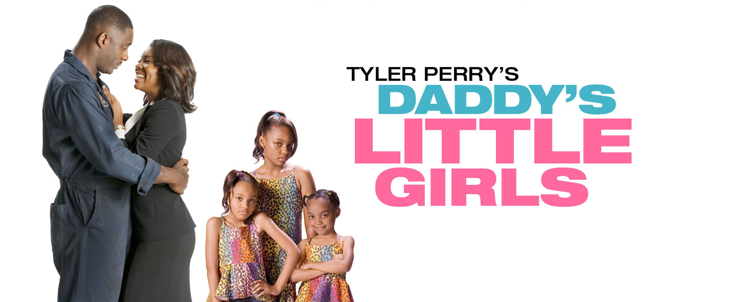 Daddy's Little Girls - April 21