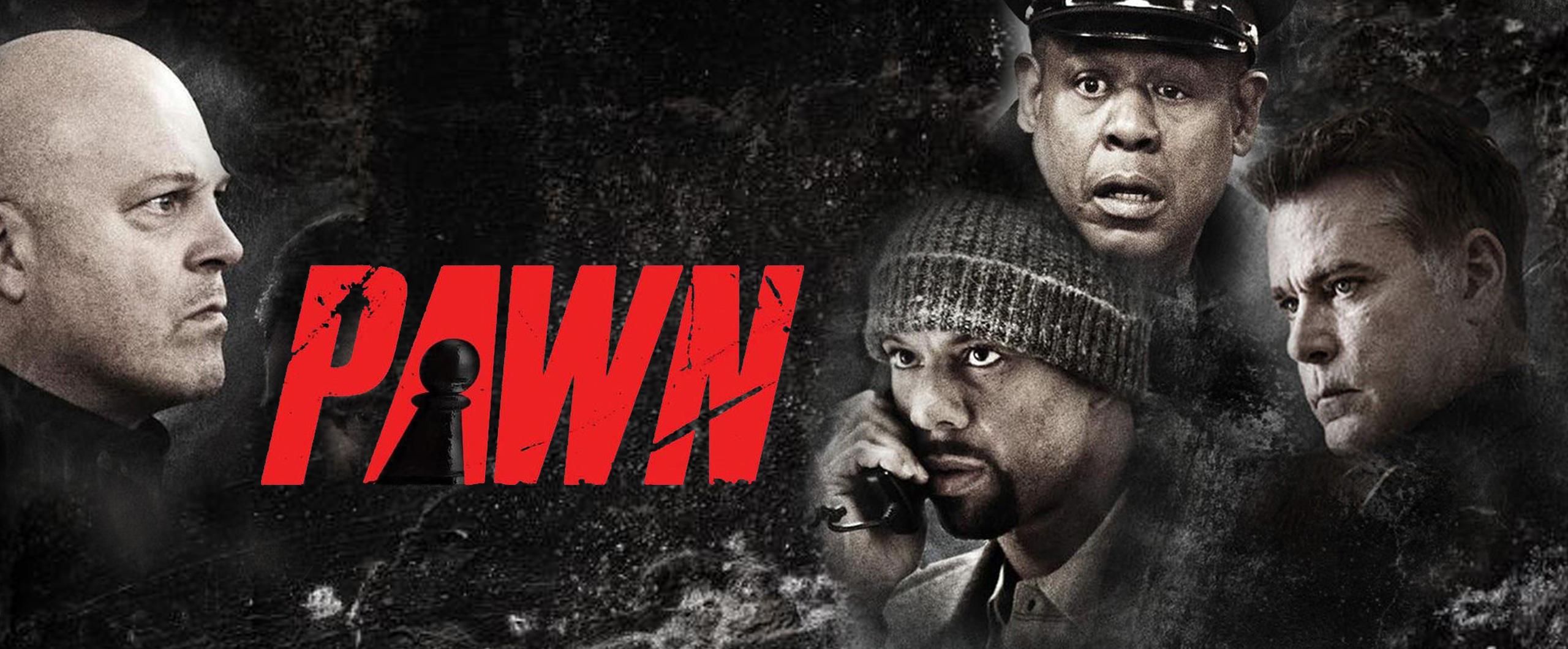 Pawn - May 23
